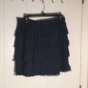 Navy Blue MICHAEL Michael Kors Skirt